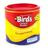 #2: Birds Custard Powder Original 300g