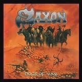 echange, troc Saxon - Dogs of war