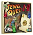Jewel Quest Solitaire 1 and 2 - PC