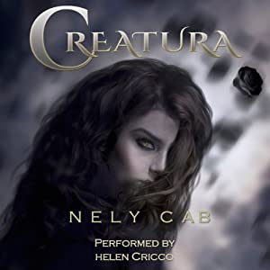 Creatura Audiobook