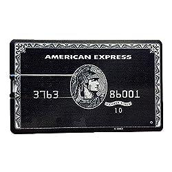 Dreambolic American Express Card USB PENDRIVE - 32GB