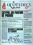 EL MOUDJAHID [No 2816] du 19/07/1974...