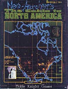 Neo-Anarchists the Guide to North America by Tom Dowd