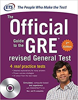 Gre essay writing books