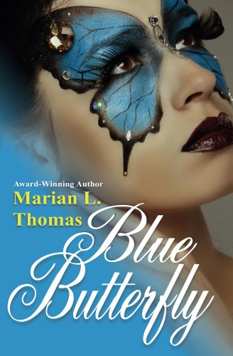 Blue Butterfly by Marian L. Thomas ebook deal