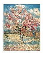 Artopweb Panel Decorativo Van Gogh Souvenir de Mauve Multicolor