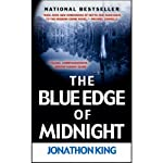 The Blue Edge of Midnight (       UNABRIDGED) by Jonathon King Narrated by Nick Sullivan
