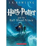 Image of By J. K. Rowling Harry Potter and the Half-Blood Prince (Book 6) (Reprint)