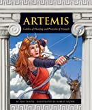 img - for Artemis: Goddess of Hunting and Protector of Animals (Greek Mythology (Child's World)) book / textbook / text book