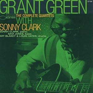 Complete Quartets With Sonny Clark