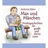 """Max und M�xchenvon """"Antonia Stahn"""""""