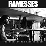 Possessed by the Rise of Magik by Ramesses