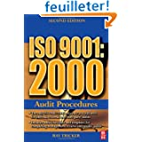 Iso 9001: 2000 Audit Procedures