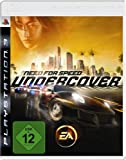 Need for speed : undercover [import allemand]