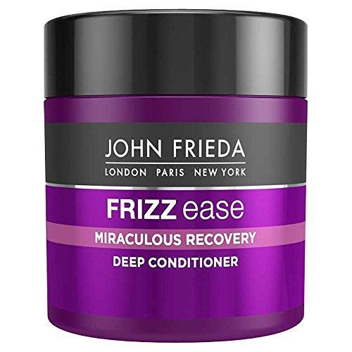 John Frieda, Maschera riparatrice per capelli Miraculous Recovery, 150 ml