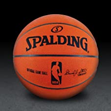 NBA Official Game Basketball - Size 29.5