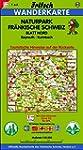 Fritsch Karten, Nr.65, Naturpark Frän...