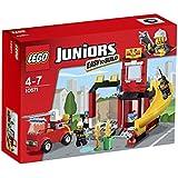 LEGO Juniors 10671 - Emergenza Incendio