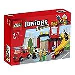 Lego Juniors - 10671 - Jeu De Constru...