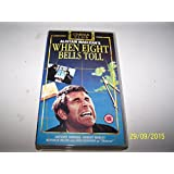 When Eight Bells Toll [VHS] [Import anglais]