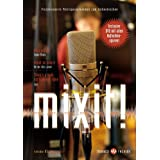 Mix it! Volume 1 incl. DVD mit allen Tracks: Die perfekte Mischung im Tonstudiovon &#34;Uli Holst&#34;