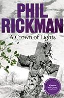 A Crown of Lights (Merrily Watkins Mysteries Book 3)