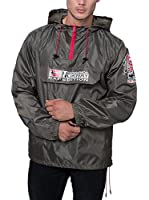 Geographical Norway Chaqueta Impermeable Boogee (Caqui)