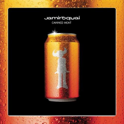 Jamiroquai - Canned Heat (Single) - Zortam Music