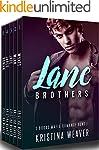 LANE BROTHERS: 5 Books Billionaire Ma...