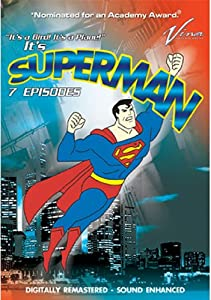 Superman - 7 Episodes