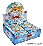 Yu Gi Oh Tactical Evolution Booster Box