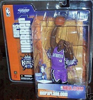 McFarlane Sportspicks Basketball Series 5 CHRIS WEBBER Figure Variant by Unknown online kaufen