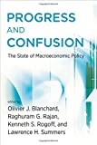 img - for Progress and Confusion: The State of Macroeconomic Policy (MIT Press) book / textbook / text book