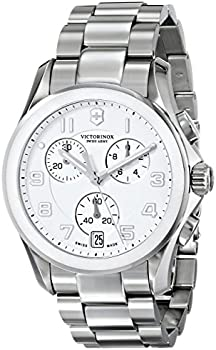 Victorinox Analog Display Men's Quartz Watch