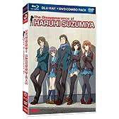 Disappearance of Haruhi Suzumiya [Blu-ray] [Import]