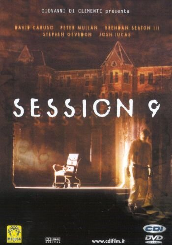 Session 9 [Italian Edition]