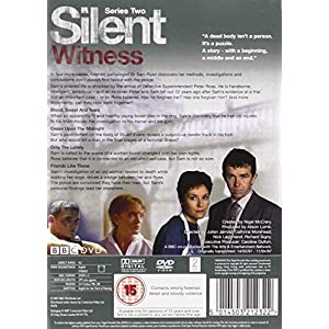 Silent Witness - Series 2 [Import anglais]