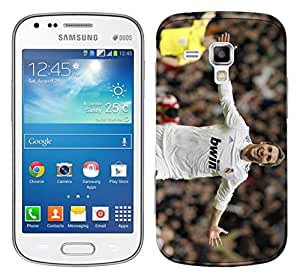 Wow Premium Design Back Cover Case For Samsung Galaxy S Duos 2 S7582
