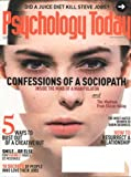Psychology Today (1-year auto-renewal)