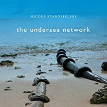 The Undersea Network Audiobook by Nicole Starosielski Narrated by David H. Lawrence XVII