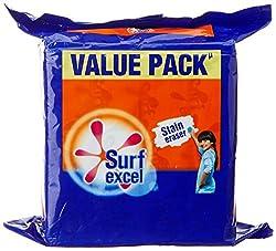 Surf Excel Mineral Bar - 200 g (Pack of 4)
