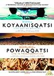 Koyaanisqatsi/Powaqqatsi [Reino Unido...