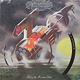 Hawkwind - Hall Of The Mountain Grill - United Artists Records - UAS 29 672 O