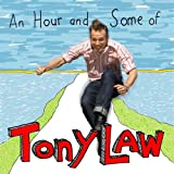 An Hour and Some of Tony Law [DVD]
