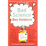 Bad Scienceby Ben Goldacre