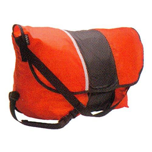 GIZA PRODUCTS(ギザプロダクツ) ミニフィ メッセンジャーバッグ BAG27602