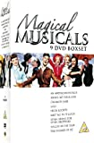 Magical Musicals Collection - [Annie Get Your Gun / Seven Brides For Seven Brothers / Singin In The Rain / Gigi / Wizard of Oz / Calamity Jane / High Society / Meet Me In St Louis / American In Paris] [DVD]