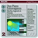 Duo Piano Extravaganza - Martha Argerich & Friends