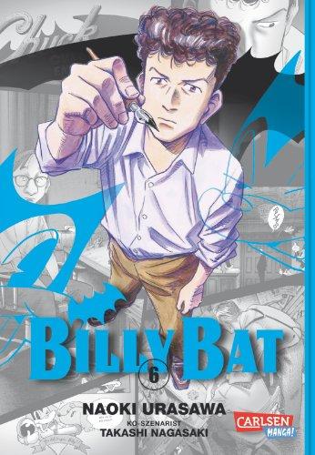 Billy Bat, Band 6