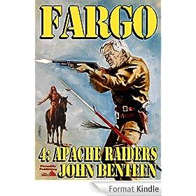 Apache Raiders (A Neal Fargo Western Book 4) (English Edition)